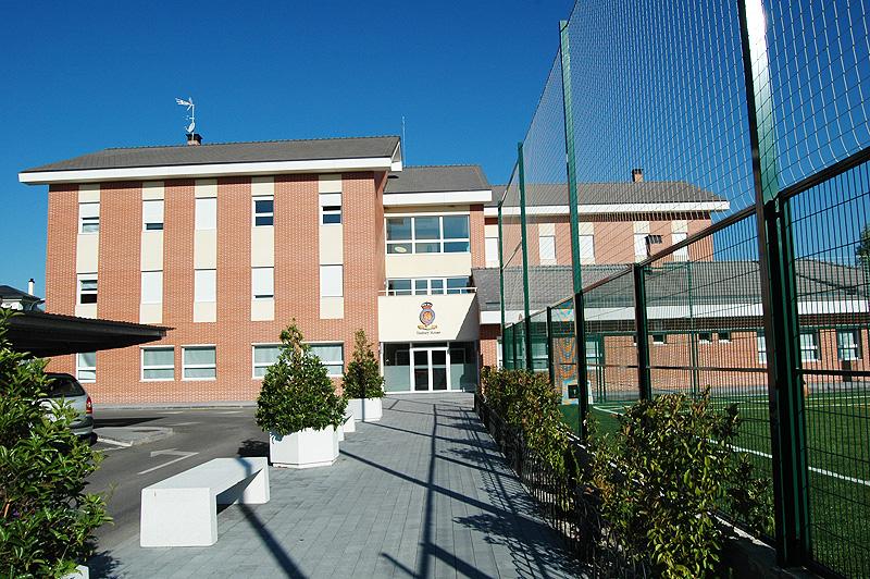 King's College Soto de Viñuelas